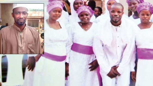 Nigerian Pastor Converts to Islam, Turns Church into Mosque