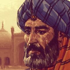 ইবনে তাইমিয়া (কাল্পনিক ছবি)