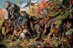 caveman-life