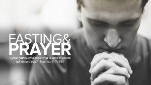 Fasting-Prayer-