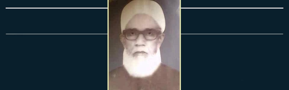 আল্লামা আতহার আলী রহ.