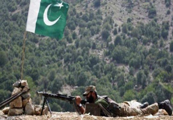 আফগানিস্তানে জঙ্গি ঘাঁটিতে 'হামলা' পাকিস্তানের