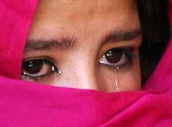 বাবা, ভাই ও ছেলের হাতেই মুসলিম নারীরা বঞ্চিত হয়েছে বেশি